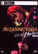 Suzanne Vega - Live at Montreux 2004 (DVD+CD)