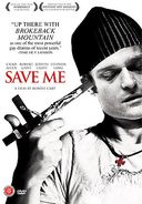 Save Me (Theatrical Cover Art)
