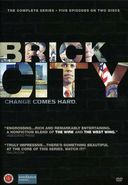 Brick City - Complete Series (2-DVD)