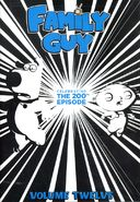 Family Guy - Volume 12 (3-DVD)