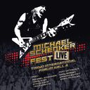 Fest: Live Tokyo International Forum Hall A (2-CD)