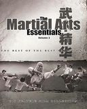 Martial Arts Essentials, Volume 3: Best of the