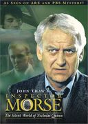 Inspector Morse - Silent World of Nicholas Quinn