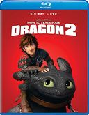 How To Train Your Dragon 2 (Blu-ray + DVD)