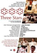 Cooking - Three Stars: The World's Greatest Chefs