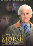 Inspector Morse - Last Bus to Woodstock