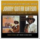"Johnny ""Guitar"" Watson & The Family Clone / Bow"