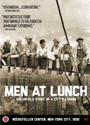 Men at Lunch