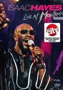 Isaac Hayes - Live at Montreux 2005