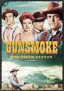 Gunsmoke - Season 6 - Volume 1 (3-DVD)