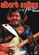 Albert Collins - Live At Montreux 1992