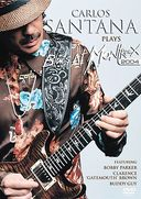 Carlos Santana - Plays Blues At Montreux 2004