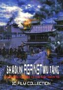 Shaolin Against Wu-Tang