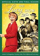 The Lucy Show - Official 6th Season (Final)
