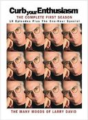 Curb Your Enthusiasm - Complete 1st Season (2-DVD)