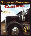 Truckin' Country Classics (3-CD)