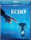 Earth To Echo (Blu-ray + DVD)