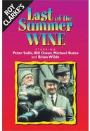 Last of the Summer Wine - Collection Set (4-DVD)