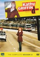 Kathy Griffin: My Life on the D-List - Season 2 (2-DVD)