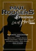 Paul Rodgers - With Friends, Live at Montreux 1994