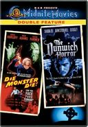 Midnite Movies Double Feature: Die, Monster, Die!