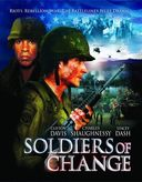 Soldiers of Change (Blu-ray)