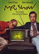Mr. Show - Complete Season 1 & 2 (2-DVD)