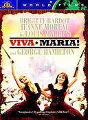 Viva Maria! (French, Subtitled in English)