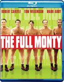 The Full Monty (Blu-ray)