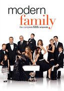 Modern Family - Complete 5th Season (3-DVD)