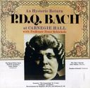 An Hysteric Return: P.D.Q. Bach at Carnegie Hall