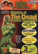 Troma Triple B-Header, Volume 3: Garden of the