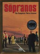 Sopranos - Season 3 (4-DVD)