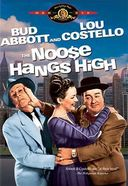 Abbott & Costello - The Noose Hangs High