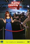 Kathy Griffin: My Life on the D-List - Season 3 (2-DVD)
