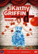 Kathy Griffin: My Life on the D-List - Season 4 (3-DVD)