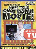 Lloyd Kaufman's Make Your Own Damn Movie! (5-DVD