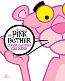 Pink Panther Classic Cartoon Collection (5-DVD)