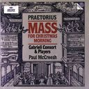 Praetorius: Mass for Christmas Mornin