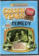 Golden Years Comedy, Volume 2 (Life of Reilly /
