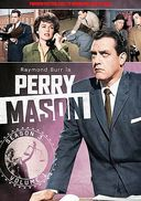 Perry Mason - Season 3 - Volume 1 (3-DVD)