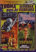 Troma Sci-Fi Double Feature, Volume 1: Cybernator