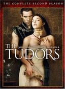 The Tudors - Complete 2nd Season (4-DVD)