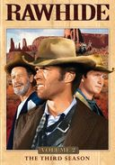 Rawhide - Season 3 - Volume 2 (4-DVD)