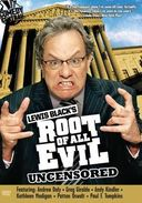 Lewis Black's Root of All Evil (2-DVD)