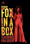 Pam Grier - Fox in a Box Collection (Foxy Brown /