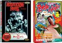 Troma 2-Pack - Bloodsucking Freaks / Psycho a