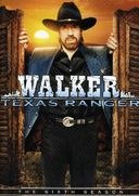 Walker, Texas Ranger - Complete 6th Season (6-DVD)