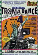 The Best of Tromadance Film Festival, Volume 4
