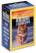 National Geographic - Nature Collection (6-DVD)